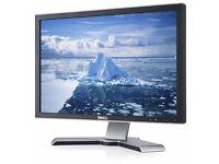 DELL UltraSharp 2009W 20-inch Widescreen Flat Panel Monitor, WSXGA 1680 x 1050 HD Display