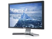 Dell 2009Wt Widescreen 20 inch Monitor