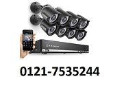 hq cctv camera system 1500tvl