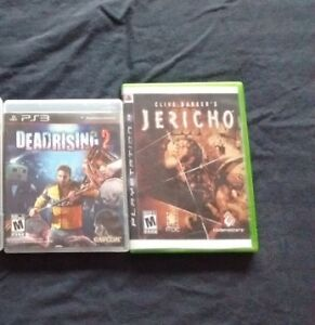 PS3 Games Forsale or Trade