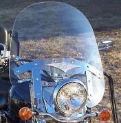Kawasaki Vulcan 1500 Windshield