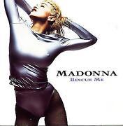 Madonna Rescue Me