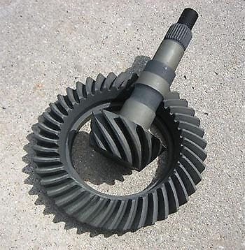 Ring And Pinion Sets Differentials Amp Parts Ebay