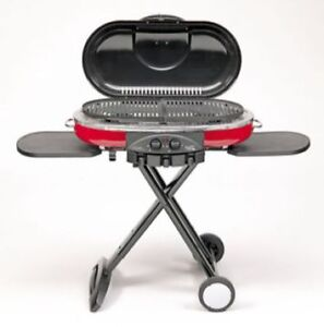 BBQ COLEMAN POUR CAMPING
