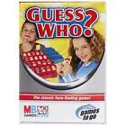 MB Games Guess Who