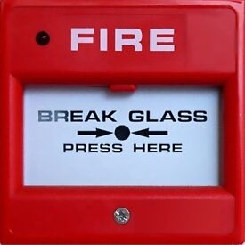 FIRE ALARM SYSTEM - DESIGN, INSTALLATION AND COMMISSION