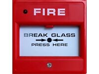 FIRE ALARM SYSTEM - DESIGN, INSTALLATION AND COMMISSIONING