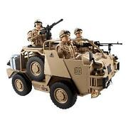 HM Armed Forces Vehicles