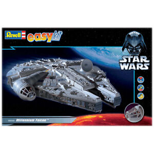 Revell Star Wars Millennium Falcon Model Kit