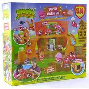 Moshi Monsters HQ