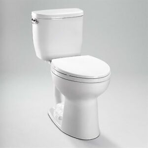 TOTO Entrada High Efficiency Toilet - FREE Installation! - GTA