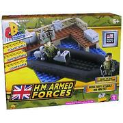 HM Armed Forces Character Building