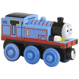 Lights & Sound Thomas for Wooden Railway
