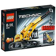 Lego Technic Tracks