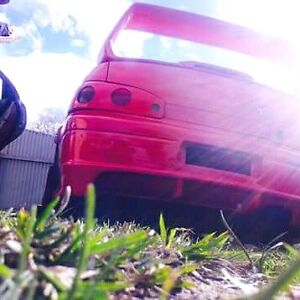 Toyota Paseo The Fast And Furious Edition Morwell Latrobe Valley Preview