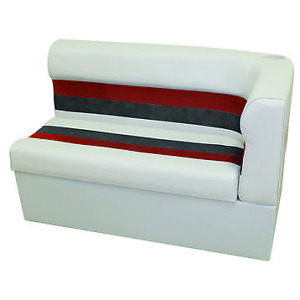 Pontoon seat
