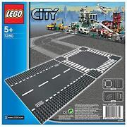 Lego City Roads