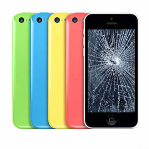Fast - iPhone 5c Screen Repair - BEST DEAL in London (#1 UWO)  London Ontario image 1