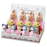 Beatrix Potter Soft Toys
