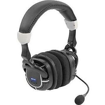 Datel Game Talk Pro-2 Draadloze Gaming Headset Zwart Xbox