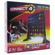 MB Connect 4