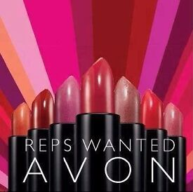 Become An Avon Representative Today! Earn £50 - £600 Per Week - In Your Spare Time!