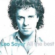 Leo Sayer CD