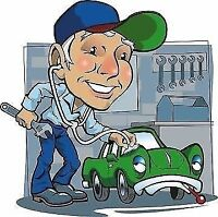 Quality Auto Repairs Good Fast And Value Priced