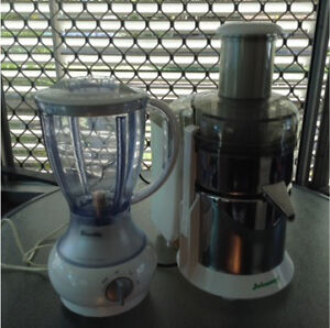 Blender and Juicer Condon Townsville Surrounds Preview