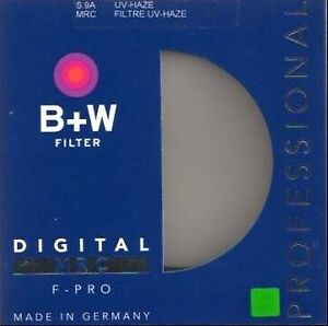 B+W Lens Filters Great Deal $25
