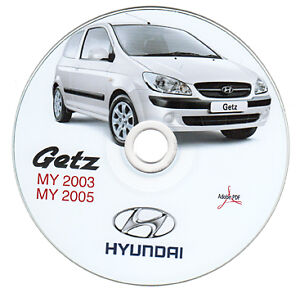 Hyundai-Getz-MY-2003-2005-workshop-manual-THE-MOST-COMPLETE