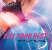 Feel Your Best Fitness South Perth South Perth Area Preview