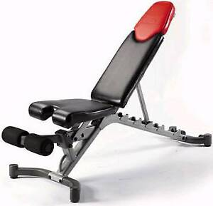 INCLINE BENCH PRESS, STYLISH AND STURDY GYM QUALITY