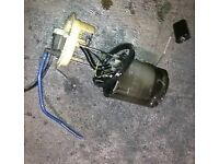 VW Passat B6 1.9 Tdi Fuel Pump In Tank (2006)