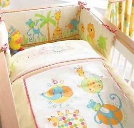 Izziwotnot Unisex Nursery Items
