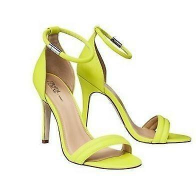 Lime Green Heels | eBay