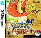 Nintendo Video Games Pokemon: HeartGold Version 2010