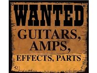 Guitar Wanted