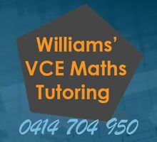 VCE Maths Tuition and Online Homework Help (One-on-one) Greenvale Hume Area Preview