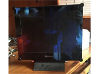 """Neovo CCTV 15"""" Glass Fronted Monitor for Sale 3000:1 Contrast Ratio"""