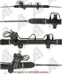 Rack and Pinion for Nissan Altima