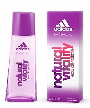 Natural Vitality - Eau de Toilette 50 ml usato  Nola