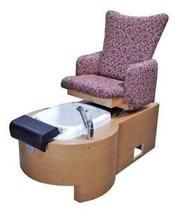 Used Spa Pedicure Chairs  sc 1 st  eBay : pedicure chairs ebay - Cheerinfomania.Com