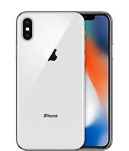 Iphone X 64 gigs 1 Year warrant Black colour unlocked Life time Blacklist warranty $1200 Firm Price