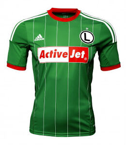 Brand New Orginal Professional Polish League Soccer Jersey