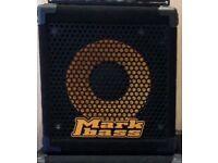 Mark bass cab 1x10 NY
