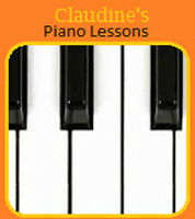 Piano Lessons and Theory by Square One Area