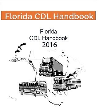 COMMERCIAL DRIVER'S MANUAL FOR CDL TRAINING FLORIDA on  PDF 2015/2016