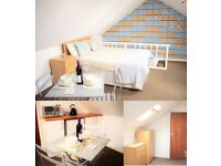Luxury Brand New Ensuite Rooms Near Gravelly Hill
