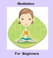 Meditation for Beginners... Discover A Way Unique To Your Needs